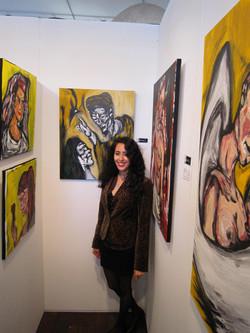 Grand Salon d'Art Abordable 2014