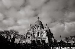 Basilique du Sacre Coeur de Montmartre Paris Photo Houda HADDANI.jpg