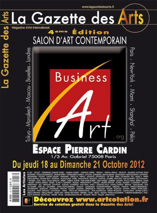 Gazette des Arts