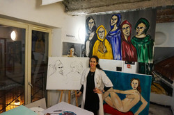 Atelier 59 Rivoli 2017