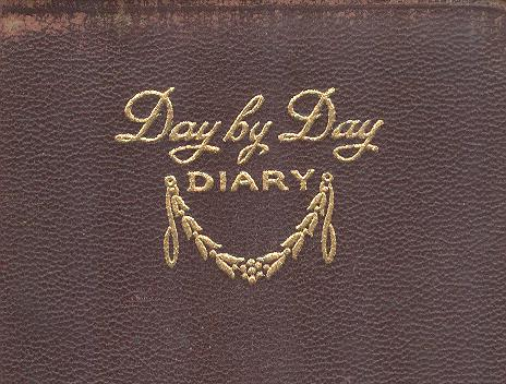 Word Press Blog: At Sally's Diaries