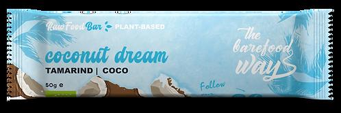 - Raw Food Bar Coconut Dream -