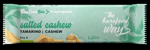 - Raw Food Bar Salted Cashew -