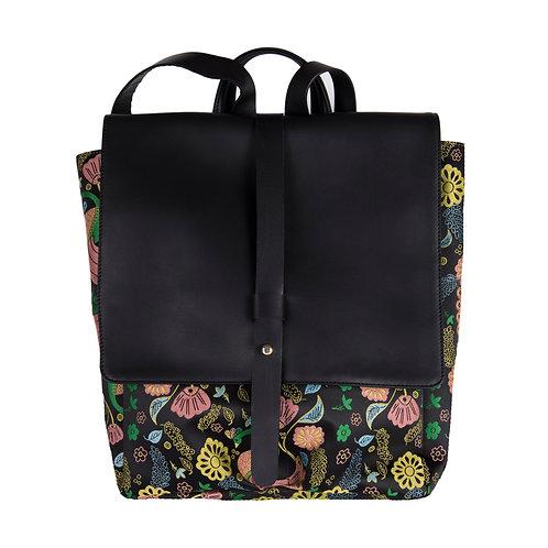 Back Pack Pavorreales Rosas