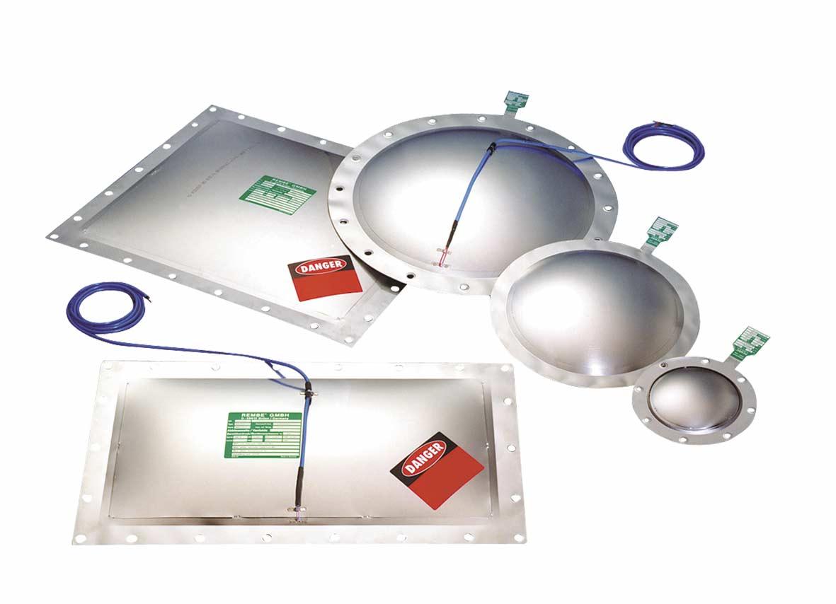 Защита фильтров, газоходов