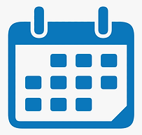 Blue calendar icon.png
