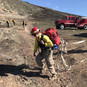 """DVFR's """"Lucky 13"""" holds true with new wildland firefighting certifications"""