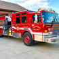 Dammeron Valley Fire & Rescue announces certification of three structural firefighters