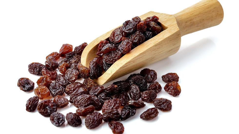 Afgan Black Raisins