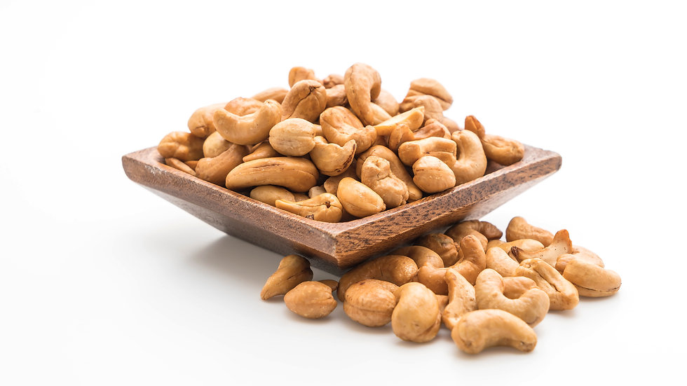 Roasted & Salted Cashew