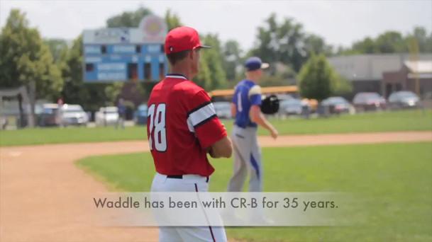 John Waddle