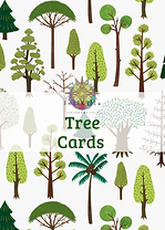 Tree Cards | Proyecto Intikilla