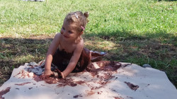Colori Naturali | Baby Tribu | Proyecto