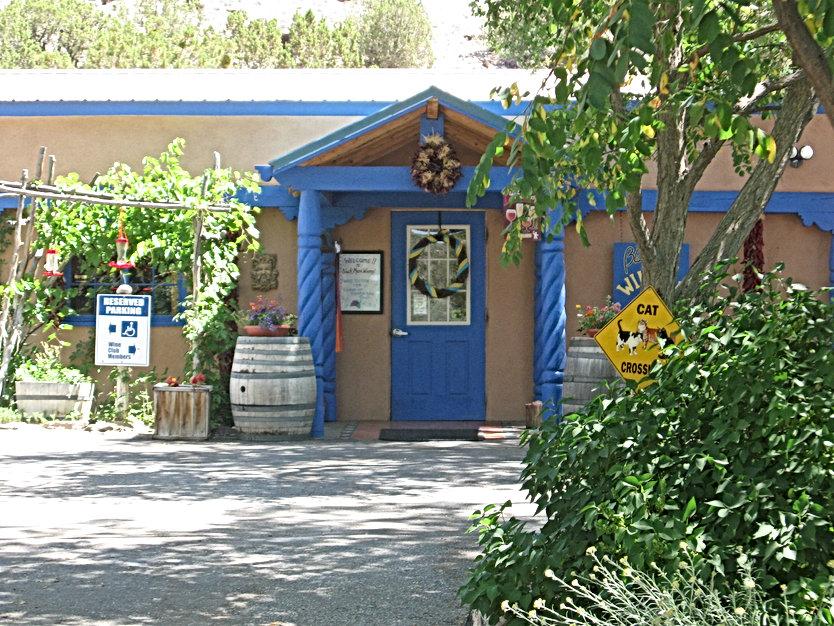Outside Winery 2012 004.JPG