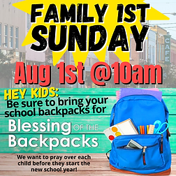 Be sure to bring your school backpacks for the.png