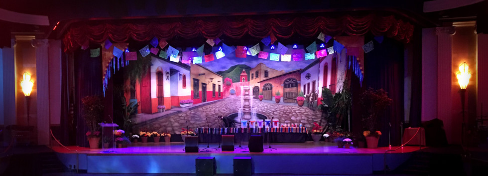 Corporate Event Show