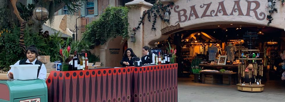 Disneyland Service Awards