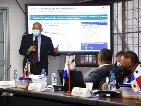 Panamá transmite credibilidad y tranquilidad, expresa vicepresidente del Banco Mundial