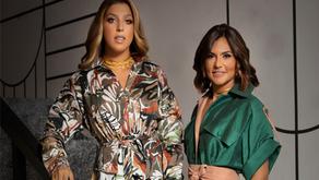 Ana Victoria Baiz y Gianna Levy: Sugestiva fusión
