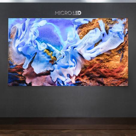 Samsung realiza seminario técnico para la exhibición de las funciones innovadoras de MICRO LED y Neo