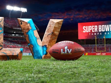 Novedades del Super Bowl LV