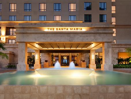 The Santa Maria, a Luxury Collection Hotel & Golf Resort: Un resort sinigual dentro de la ciudad