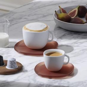 Nespresso presenta una edición limitada de su línea de café Ispirazione Italiana LE