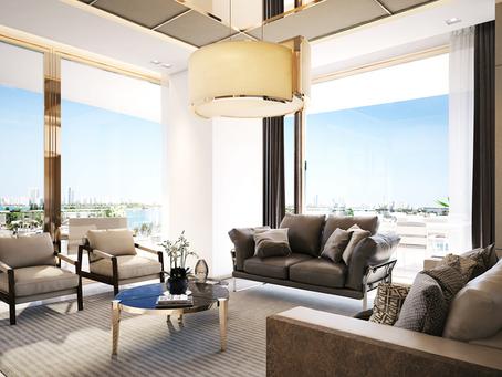 La Maison by Fendi Casa: La reinvención del lujo