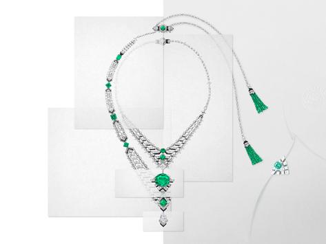 Cartier presenta un nuevo capítulo de la colección 'Sixième Sens Par Cartier'