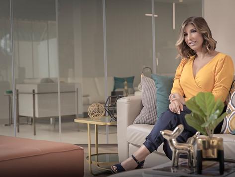 Nicole Alemán:                 Ambientes con personalidad