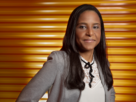 Cynthia Colón: Operatividad eficiente al máximo