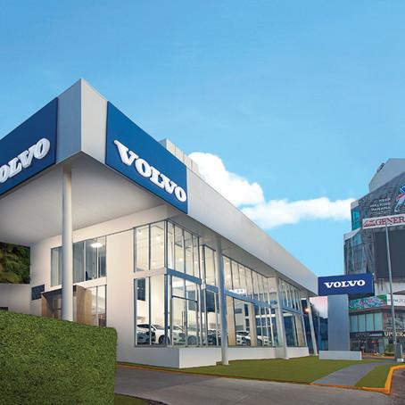 MARTÍ, principal importador de Volvo en Latinoamérica