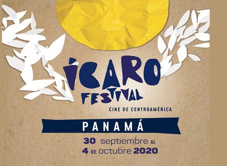 Festival Ícaro Panamá en Versión Digital