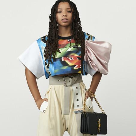 Louis Vuitton presenta su campaña Primavera-Verano 2021