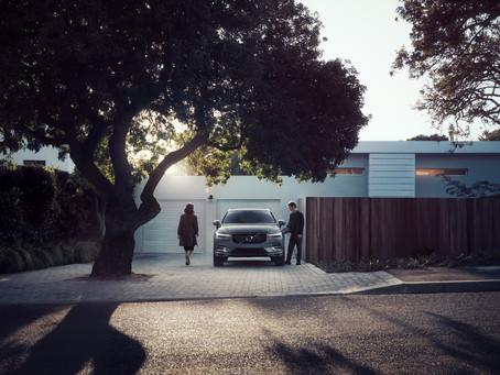 Volvo XC60 Recharge Plug-In Hybrid T8 Inscription
