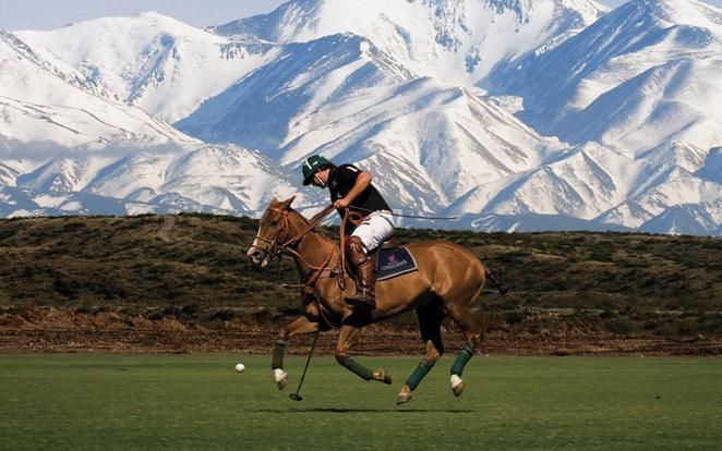 WINELANDS Country Club-Mendoza