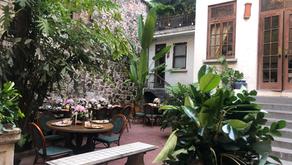 Mahalo Cocina & Jardín: ¡Vive momentos especiales!