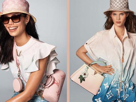 Louis Vuitton: Summer 2021