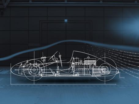 Innovador por tradición: 90 años de servicios de ingeniería de Porsche