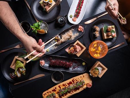 Brutto Restaurante: Deleita cada uno de tus sentidos