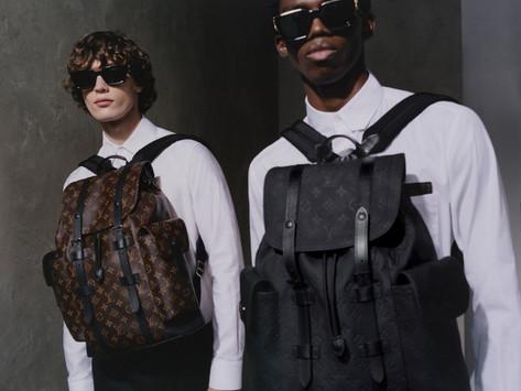 Louis Vuitton Essentials: Christopher & Soft Tronco