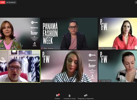 Revelan primeros detalles de la Fashion Week Panama 2020