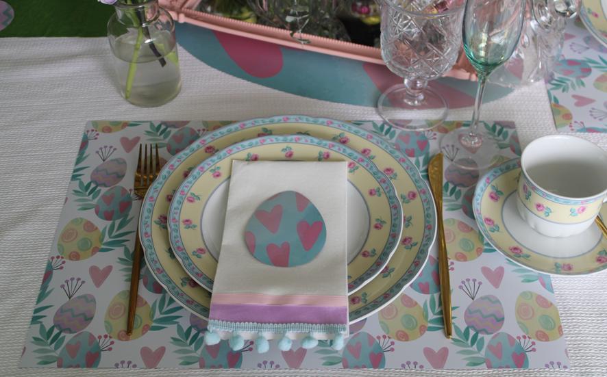 El amor en la mesa