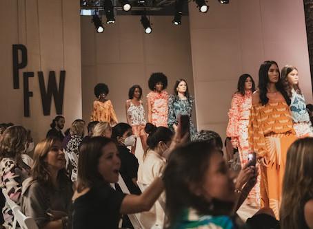 La 20VA edición del Panama Fashion Week  brilló en formato híbrido