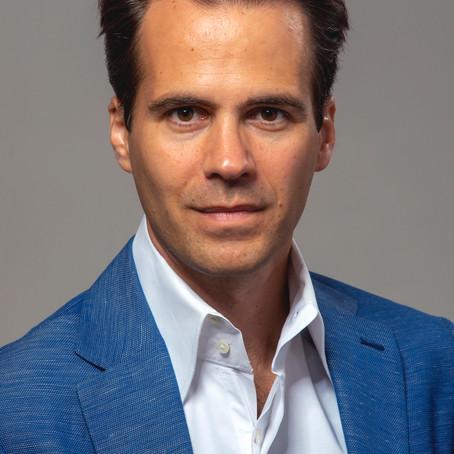 Montblanc nombra a Laurent Lecamp como Director General de la División de Relojes