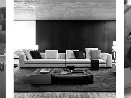 Home Interiors: Decoración excelsa para el hogar