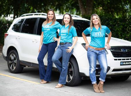 Muver: nueva app panameña de viajes,  entregas y mandados exclusiva para mujeres