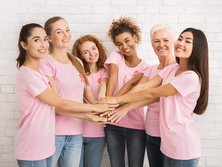 Impacto del cáncer de mama en la mujer
