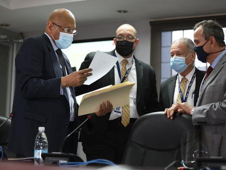 Ante la pandemia y sus afectaciones, se reestructuran las finanzas públicas para salvar vidas