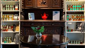 Hotel Panamonte: Un regalo para el alma